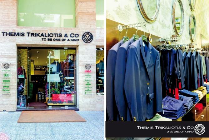 THEMIS TRIKALIOTIS & CO