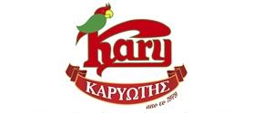 """ΚΑΡΥΩΤΗΣ """"kary"""" ΞΗΡΟΙ ΚΑΡΠΟΙ"""