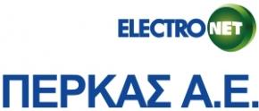 ELECTRONET ΠΕΡΚΑΣ Α.Ε.